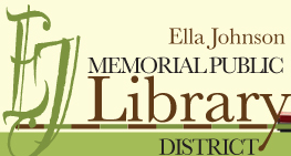Ella Johnson Library